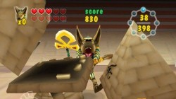 Screenshot for Anubis II - click to enlarge