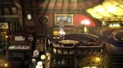 Screenshot for Bravely Default - click to enlarge