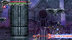 Screenshot for Castlevania: Dawn of Sorrow - click to enlarge