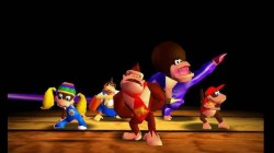 Screenshot for Donkey Kong 64 - click to enlarge