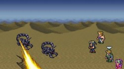 Screenshot for Final Fantasy VI - click to enlarge