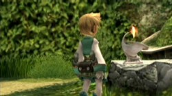 Screenshot for Final Fantasy: Crystal Chronicles - click to enlarge