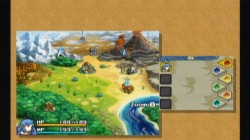 Screenshot for Final Fantasy Crystal Chronicles: Echoes of Time - click to enlarge