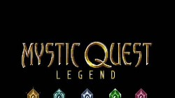 Screenshot for Mystic Quest Legend - click to enlarge