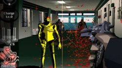 Screenshot for Killer7 - click to enlarge