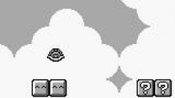 Screenshot for Super Mario Land 2: 6 Golden Coins - click to enlarge