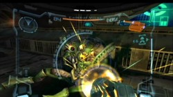 Screenshot for Metroid Prime - click to enlarge