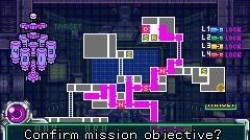 Screenshot for Metroid Fusion - click to enlarge