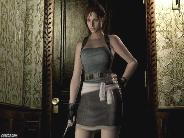 Resident Evil on (GameCube): News, Reviews, Videos & Screens - Cubed3