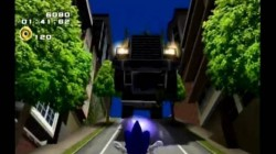 Screenshot for Sonic Adventure 2 Battle - click to enlarge