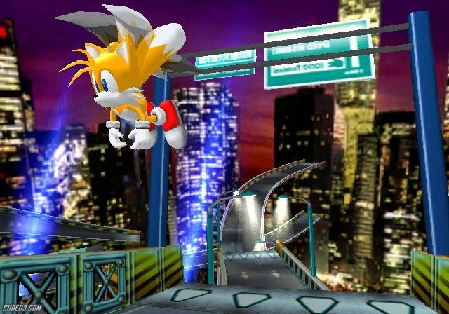 Download games sonic adventure dx pc full version foloading - Dx images download ...