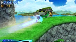 Screenshot for Sonic Generations (Hands-On) - click to enlarge