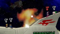 Screenshot for Super Smash Bros. - click to enlarge