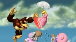 Screenshot for Super Smash Bros. Melee - click to enlarge