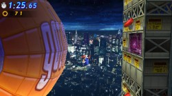 Screenshot for Sonic Generations - click to enlarge