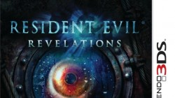 Screenshot for Resident Evil Revelations - click to enlarge