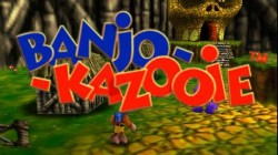 Screenshot for Banjo-Kazooie - click to enlarge