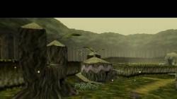 Screenshot for The Legend of Zelda: Ocarina of Time - click to enlarge