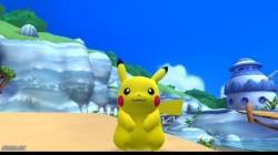 Screenshot for PokéPark 2: Wonders Beyond - click to enlarge