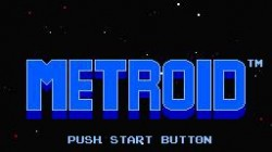Screenshot for Metroid - click to enlarge