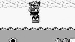 Screenshot for Wario Land: Super Mario Land 3 - click to enlarge