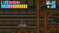 Screenshot for Tiny Toon Adventures: Buster Busts Loose! - click to enlarge