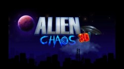 Screenshot for Alien Chaos 3D - click to enlarge
