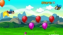 Screenshot for Bird Mania 3D - click to enlarge