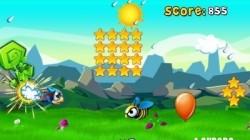 Screenshot for Bird Mania 3D - click to enlarge