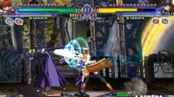 Screenshot for BlazBlue: Continuum Shift II - click to enlarge