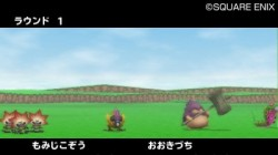 Screenshot for Dragon Quest Monsters: Terry no Wonderland 3D - click to enlarge