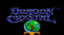 Screenshot for Dragon Crystal - click to enlarge