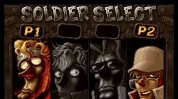 Screenshot for Metal Slug 3 - click to enlarge