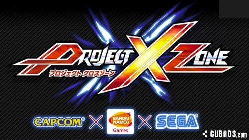 Image for First Namco x Sega x Capcom Details: Project X Zone for 3DS