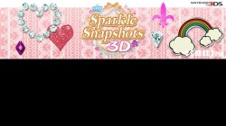 Screenshot for Sparkle Snapshots 3D - click to enlarge