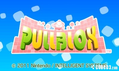 Screenshot for Pullblox on 3DS eShop - on Nintendo Wii U, 3DS games review