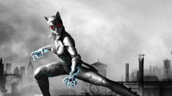 Screenshot for Batman: Arkham City - Armoured Edition - click to enlarge