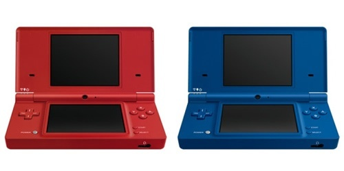 Image for Nintendo DSi Gets 2 New North American Colours