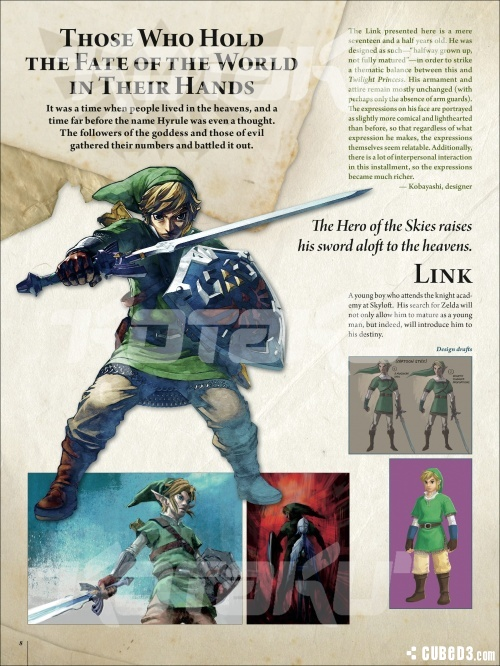 Image for Zelda Book Pre-Order Tops 50 Shades of Grey