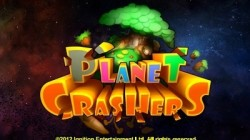 Screenshot for Planet Crashers - click to enlarge