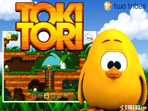 Image for Interview | Two Tribes Discusses Toki Tori 2 (Nintendo Wii U eShop)