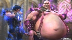 Screenshot for Fist of the North Star: Ken