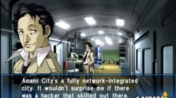Screenshot for Shin Megami Tensei: Devil Summoner - Soul Hackers - click to enlarge