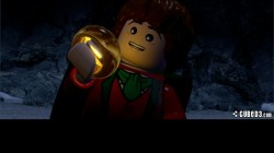 Screenshot for LEGO The Lord of the Rings - click to enlarge