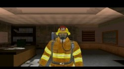 Screenshot for Real Heroes: Firefighter 3D - click to enlarge