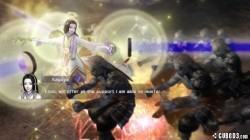 Screenshot for Warriors Orochi 3 Hyper - click to enlarge