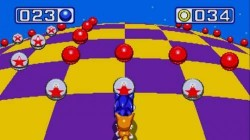 Screenshot for Sonic the Hedgehog 3 - click to enlarge