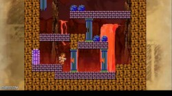 Screenshot for 3D Classics: Kid Icarus - click to enlarge