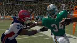 Screenshot for Madden NFL 2003 - click to enlarge