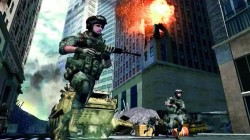 Screenshot for Call of Duty: Modern Warfare 3 - click to enlarge